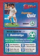 Bayern Munich Michael Ballack Germany C1